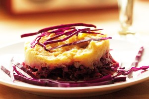 Vegane Alternativen: Shepherd's Pie